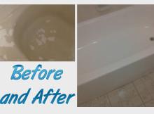 bath tub refinish