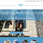 window cleaning dallas