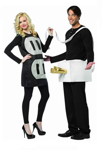 Adult Halloween Party Ideas Costumes