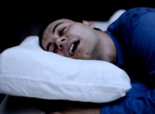 REM Sleep Produces Vivid Dreams