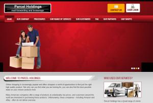 Parcel Holdings