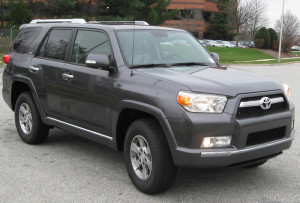 Buy A Used Toyota In Toronto