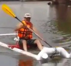 Build Your Own Kayak