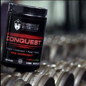 preworkout supplement