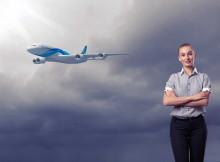 commercial flight training