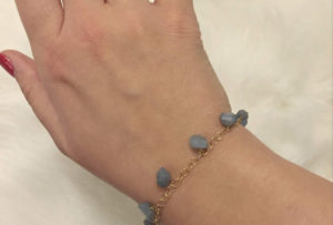 Handmade Fine Delicate Everyday Jewelry at ShopTruffula