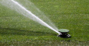 Lawn Sprinkler Repair in Fort Lauderdale