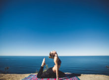 Gain Balance in Your Life with Yoga Poses