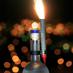 Get High Quality, Affordable Bottle Sparklers from Sparkler City