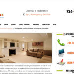 carpet cleaning downriver Michigan