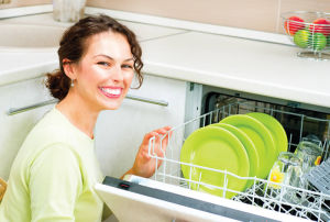 Dishwasher Slugs Guide to Removing Them