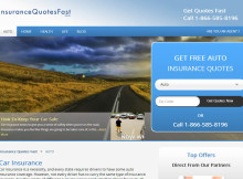 fast car insurance quote