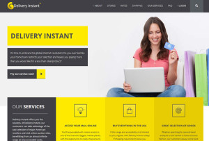 Delivery Instant Inc