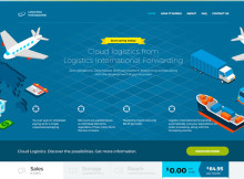 Logistics International Forwarding