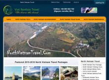 North West Vietnam tours
