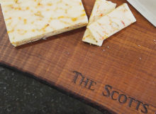 Personalized Cutting Boards Make Awesome Gifts