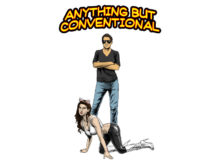 Anything But Conventional