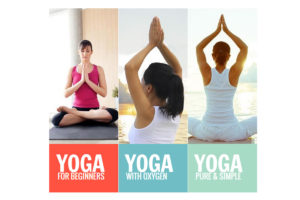 Breathe Better with Oxygen Yoga Techniques