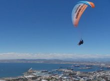 Have an Amazing Experience with Tandem Paragliding
