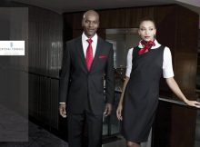 Make a Better First Impression with Corporate Clothing