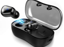 D900P Syllable Wireless Bluetooth Earbuds