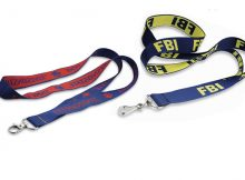 Lanyards - An Irreplaceable Piece of Every Company