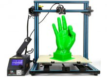 Thinking About a 3D Printer? Check Out Creality 3D Printers